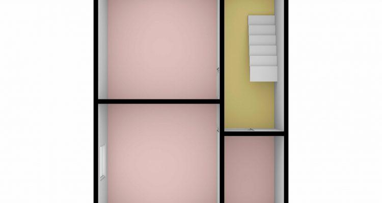 Plan verdieping 3D (Nr. 13)